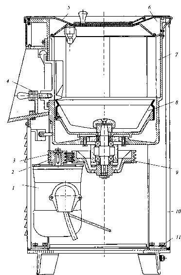 машина МОК-250: 1