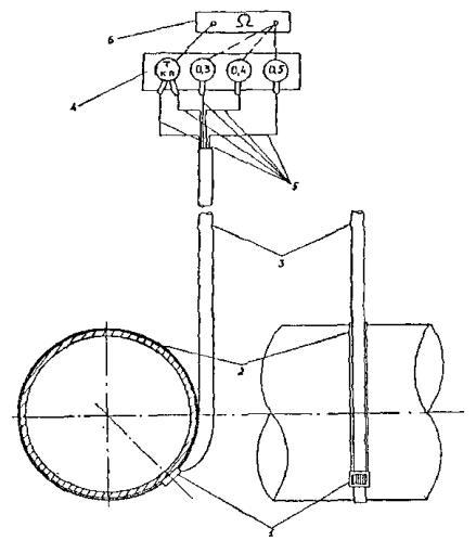 электрохимзащита трубопровода инструкция