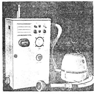 атомно абсорбционный спектрометр квант афа инструкция