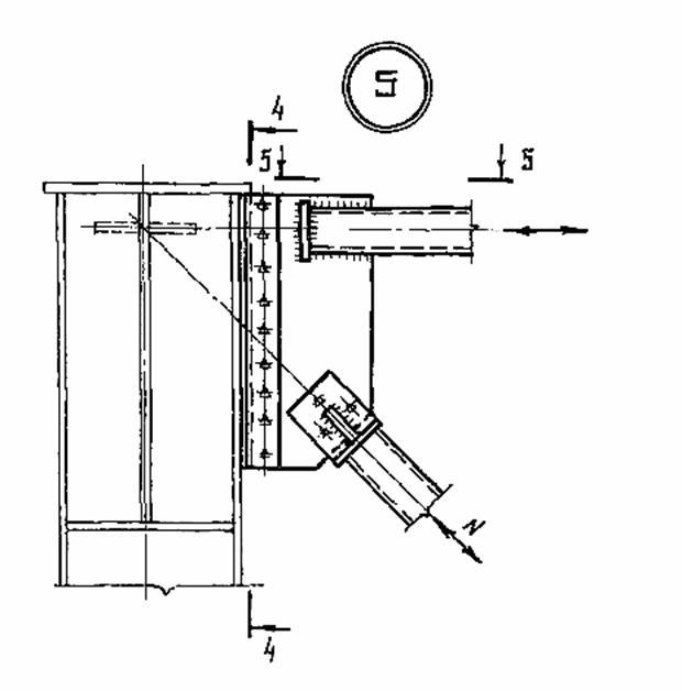 Как правильно читать чертежи металлоконструкций