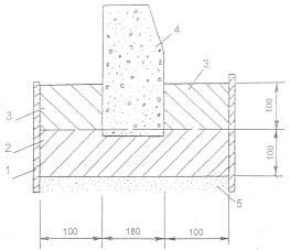 Установка бордюрного камня узлы куплю дорожную бетонную плиту