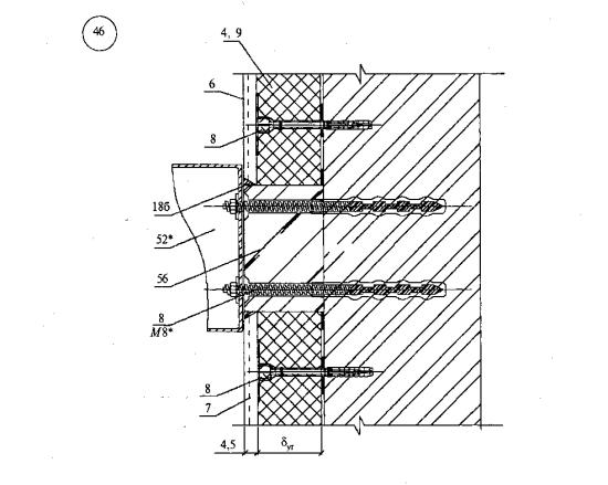 Построенного дома фундамента гидроизоляция