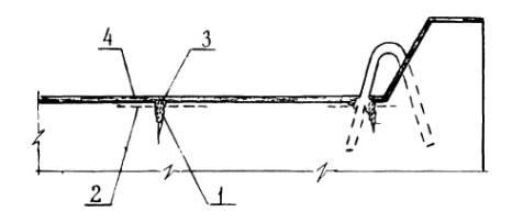 Прокладки наружной теплоизоляция труб