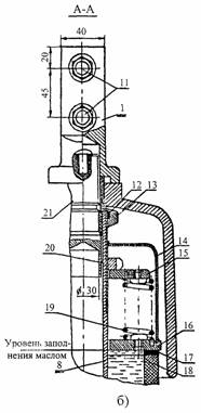 Высоковольтный течь масла устранить ввод инструкция 110кв