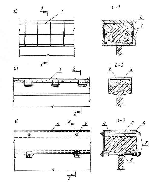 Расчет металлической балки с затяжкой из арматуры