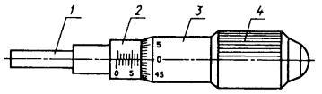 ГОСТ 6507-90 Микрометры. Технические условия